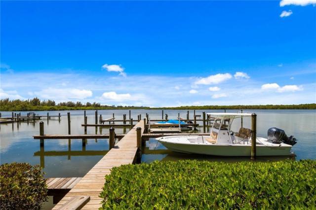 5151 Highway A1a #206, Indian River Shores, FL 32963 (MLS #219886) :: Billero & Billero Properties