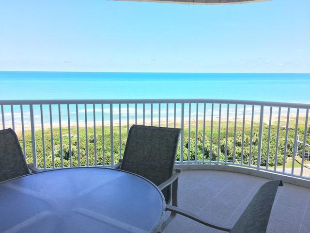 5051 N Highway A1a 12-3, Hutchinson Island, FL 34949 (MLS #219904) :: Billero & Billero Properties