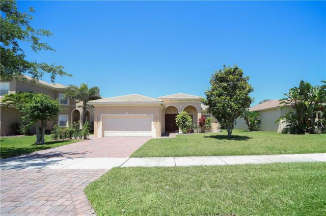 5925 Spanish River Road, Fort Pierce, FL 34951 (MLS #219908) :: Billero & Billero Properties