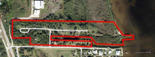 250 Rouse Road, Fort Pierce, FL 34946 (MLS #219923) :: Billero & Billero Properties