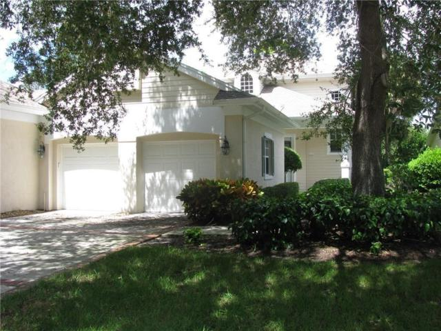 826 Carolina Circle, Vero Beach, FL 32962 (MLS #219939) :: Billero & Billero Properties
