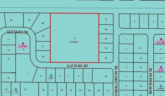 XXX Utela Road SE, Palm Bay, FL 32909 (MLS #219951) :: Billero & Billero Properties