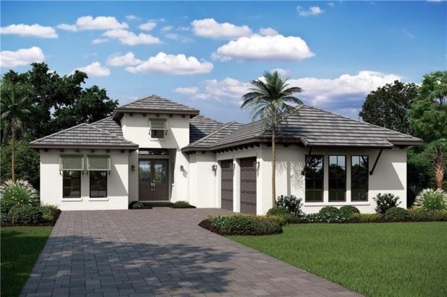 1702 Lake Club Court, Indian River Shores, FL 32963 (MLS #219958) :: Billero & Billero Properties