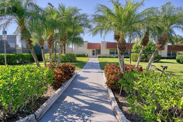 1 Vista Palm Lane #203, Vero Beach, FL 32962 (MLS #219959) :: Billero & Billero Properties