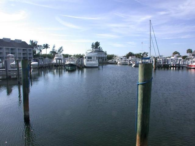 2130 Spyglass Lane #27, Vero Beach, FL 32963 (MLS #219968) :: Billero & Billero Properties