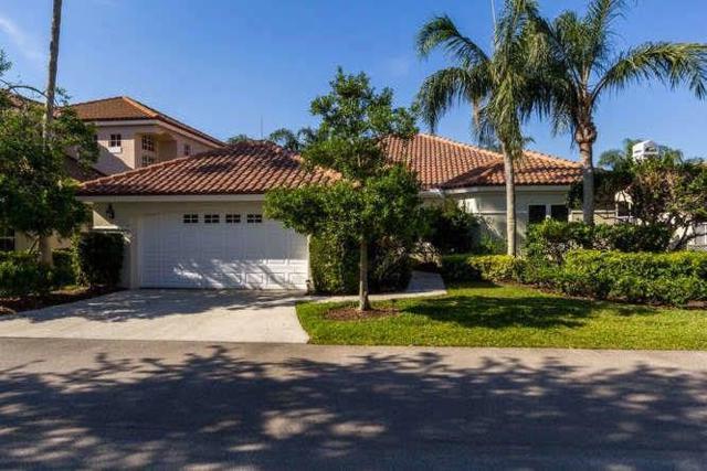 1585 Saint Davids Lane, Vero Beach, FL 32967 (MLS #219989) :: Billero & Billero Properties