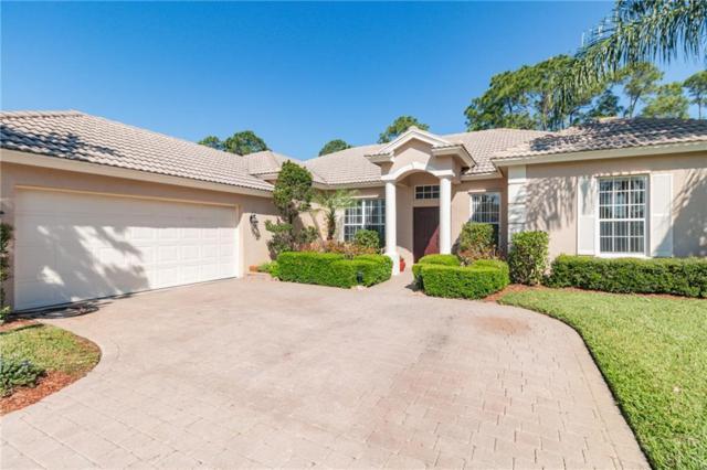 430 Dover Court, Port St. Lucie, FL 34983 (MLS #220002) :: Billero & Billero Properties