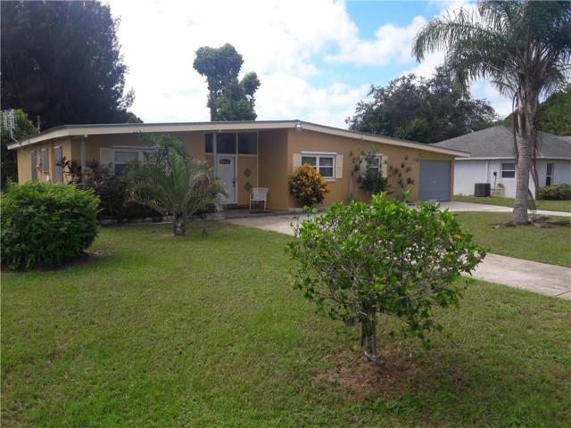 433 21st Street SW, Vero Beach, FL 32962 (MLS #220010) :: Billero & Billero Properties