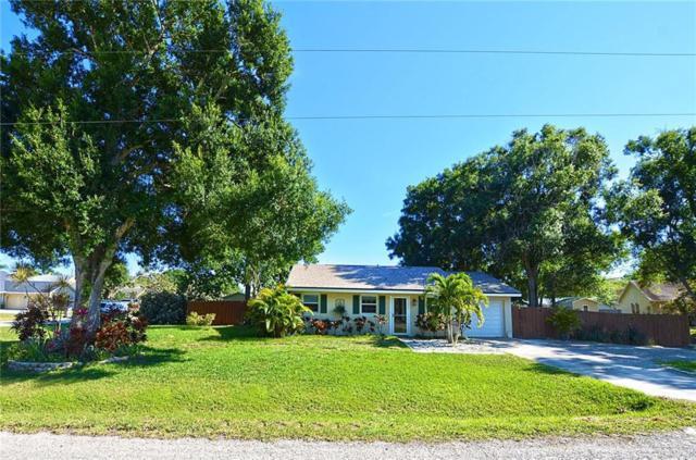 2815 14th Street, Vero Beach, FL 32960 (MLS #220019) :: Billero & Billero Properties