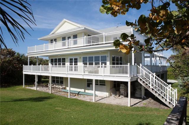 12376 Highway A1a, Vero Beach, FL 32963 (MLS #220030) :: Billero & Billero Properties