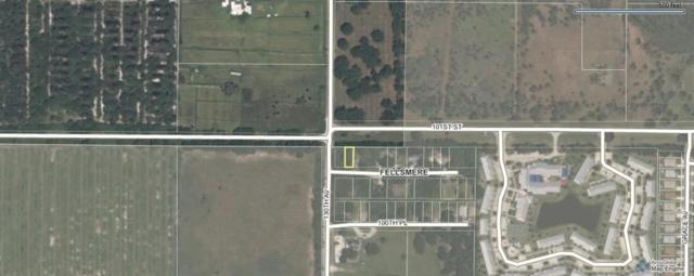 12966, 12970 100th Lane, Fellsmere, FL 32948 (MLS #220035) :: Billero & Billero Properties