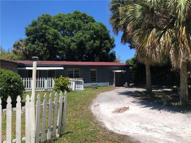 3706 2nd Place, Vero Beach, FL 32968 (MLS #220039) :: Billero & Billero Properties