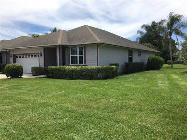 241 Garden Grove Parkway, Vero Beach, FL 32962 (MLS #220088) :: Billero & Billero Properties
