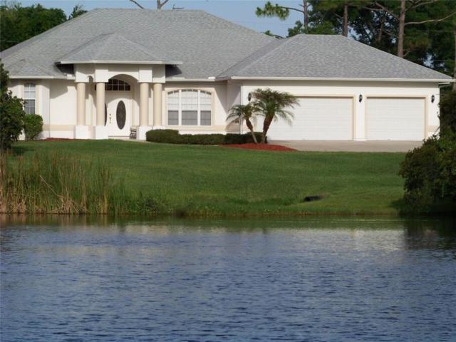 610 Cross Creek Drive, Sebastian, FL 32958 (MLS #220127) :: Billero & Billero Properties