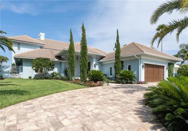 1240 Olde Doubloon Drive, Vero Beach, FL 32963 (#220145) :: The Reynolds Team/Treasure Coast Sotheby's International Realty