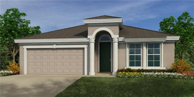 1727 SW Berkshire Circle, Vero Beach, FL 32968 (MLS #220229) :: Billero & Billero Properties