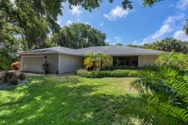1125 Bounty Boulevard, Vero Beach, FL 32963 (#220301) :: The Reynolds Team/Treasure Coast Sotheby's International Realty