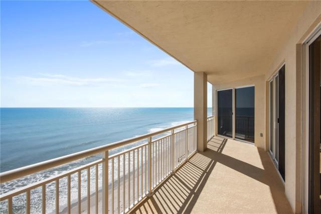 1025 Highway A1a #705, Satellite Beach, FL 32937 (MLS #220339) :: Billero & Billero Properties