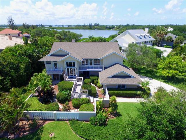 8485 Seacrest Drive, Vero Beach, FL 32963 (MLS #220360) :: Billero & Billero Properties