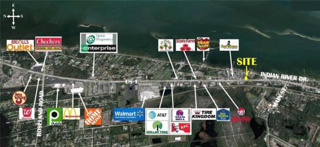1554 Us Highway 1, Sebastian, FL 32958 (MLS #220439) :: Billero & Billero Properties