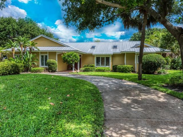 2160 Seagrape Drive, Vero Beach, FL 32963 (#220459) :: The Reynolds Team/Treasure Coast Sotheby's International Realty