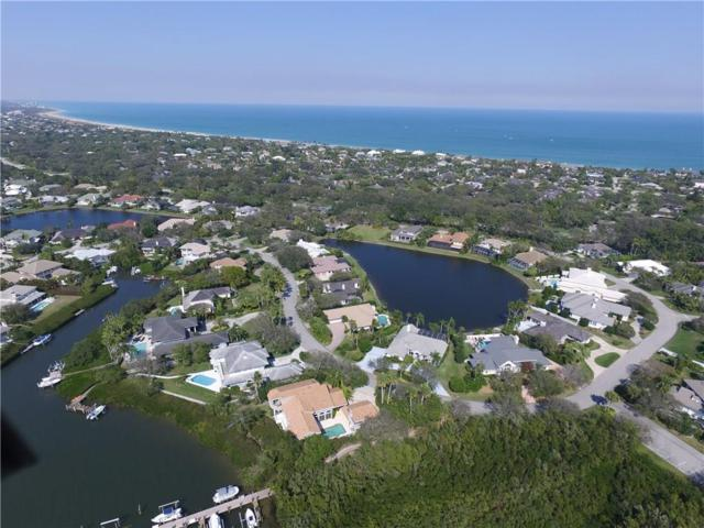 215 Riverway Drive, Vero Beach, FL 32963 (#220494) :: The Reynolds Team/Treasure Coast Sotheby's International Realty