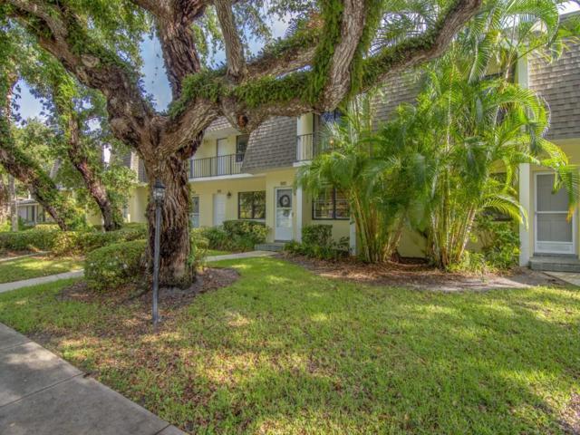 833 Camelia Lane #5, Vero Beach, FL 32963 (MLS #220505) :: Billero & Billero Properties