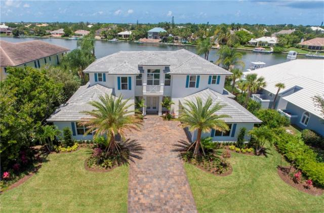 184 Springline Drive, Vero Beach, FL 32963 (#220530) :: The Reynolds Team/Treasure Coast Sotheby's International Realty