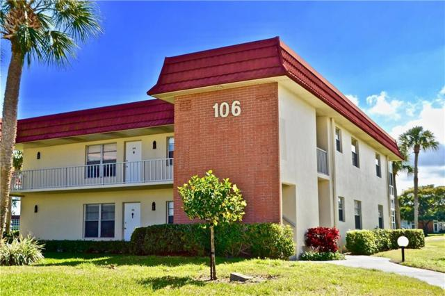 106 Spring Lake Court #102, Vero Beach, FL 32962 (MLS #220576) :: Billero & Billero Properties