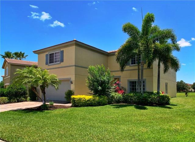 4467 56th Lane, Vero Beach, FL 32967 (MLS #220591) :: Billero & Billero Properties