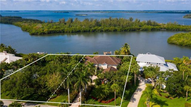 1321 &1311 Indian Mound Trail, Vero Beach, FL 32963 (#220593) :: The Reynolds Team/Treasure Coast Sotheby's International Realty