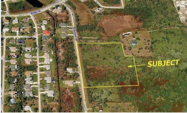 9050 66th Ave., Sebastian, FL 32958 (MLS #220601) :: Team Provancher   Dale Sorensen Real Estate