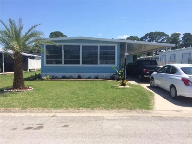607 Royal Tern Drive, Barefoot Bay, FL 32976 (MLS #220620) :: Billero & Billero Properties