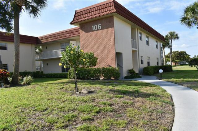 106 Spring Lake #105 Court #105, Vero Beach, FL 32962 (#220637) :: The Reynolds Team/Treasure Coast Sotheby's International Realty
