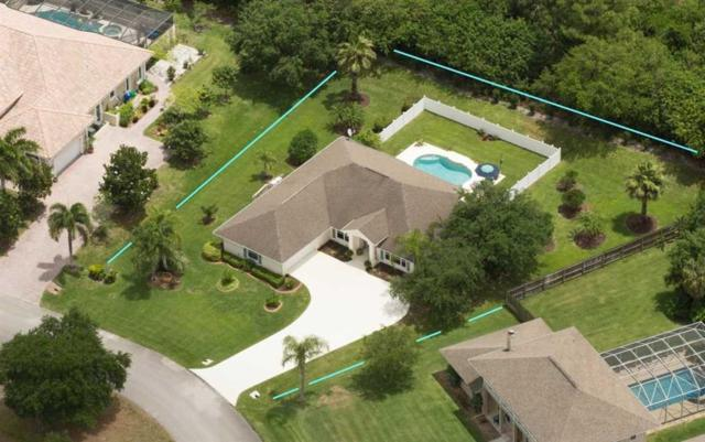 7 River Oak Drive, Sebastian, FL 32958 (MLS #220654) :: Billero & Billero Properties