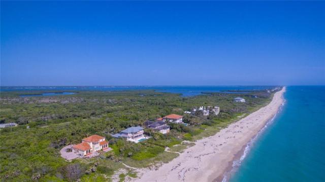 11780 Seaview Drive, Vero Beach, FL 32963 (MLS #220675) :: Team Provancher | Dale Sorensen Real Estate