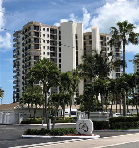 3120 N Highway A1a #702, Hutchinson Island, FL 34949 (MLS #220683) :: Billero & Billero Properties