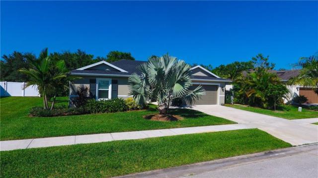 216 Barbossa Drive, Sebastian, FL 32958 (MLS #220749) :: Billero & Billero Properties