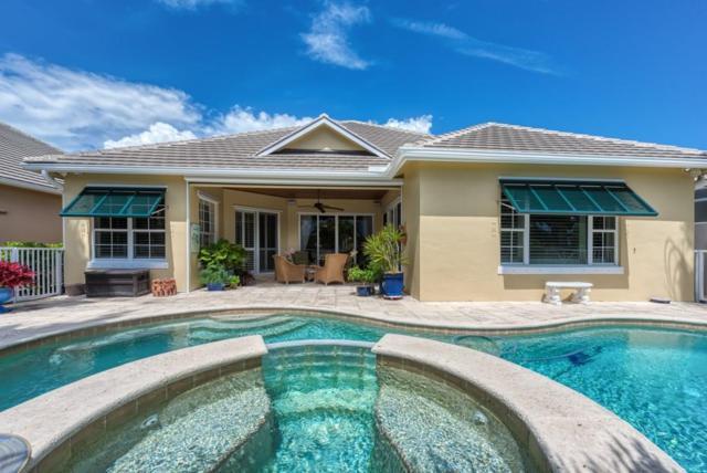 9240 Autumn Court, Vero Beach, FL 32963 (MLS #220776) :: Billero & Billero Properties