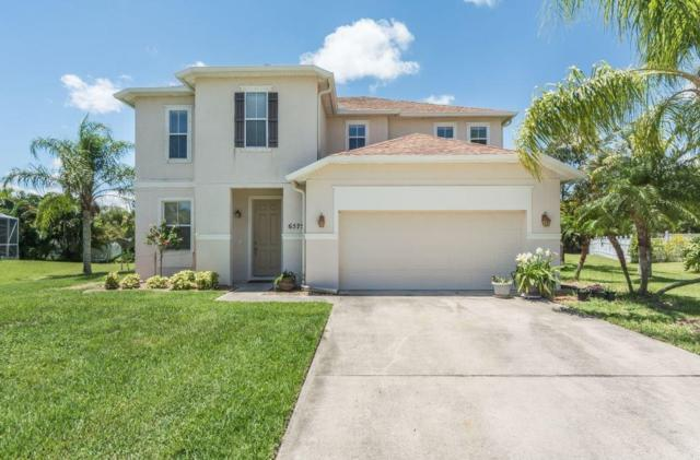 6575 36th Lane, Vero Beach, FL 32966 (MLS #220782) :: Billero & Billero Properties