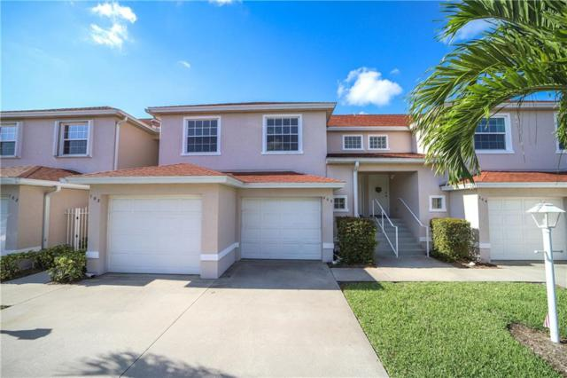 255 Grand Royale Circle #203, Vero Beach, FL 32962 (#220796) :: The Reynolds Team/Treasure Coast Sotheby's International Realty