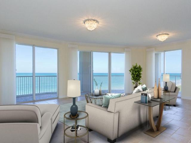 4160 N Highway A1a 707A, Hutchinson Island, FL 34949 (MLS #220826) :: Billero & Billero Properties