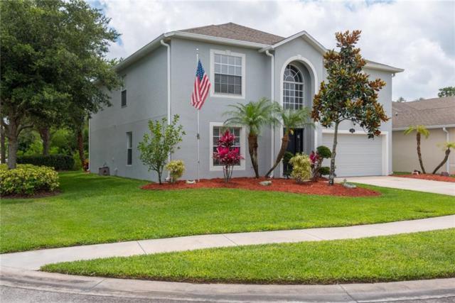 158 Morgan Circle, Sebastian, FL 32958 (MLS #221860) :: Billero & Billero Properties