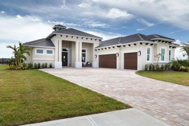 1880 Bayview Court, Vero Beach, FL 32963 (MLS #221886) :: Billero & Billero Properties