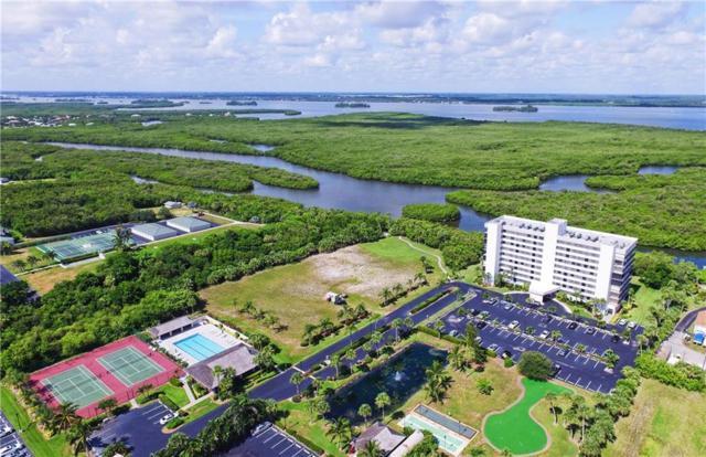 5059 N Hwy A1a 701 #701, Fort Pierce, FL 34950 (MLS #221891) :: Billero & Billero Properties
