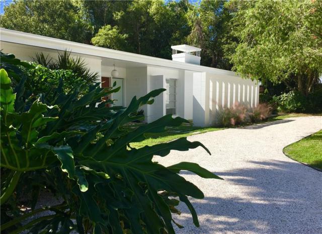 1001 Kentucky Avenue, Fort Pierce, FL 34950 (MLS #221915) :: Billero & Billero Properties