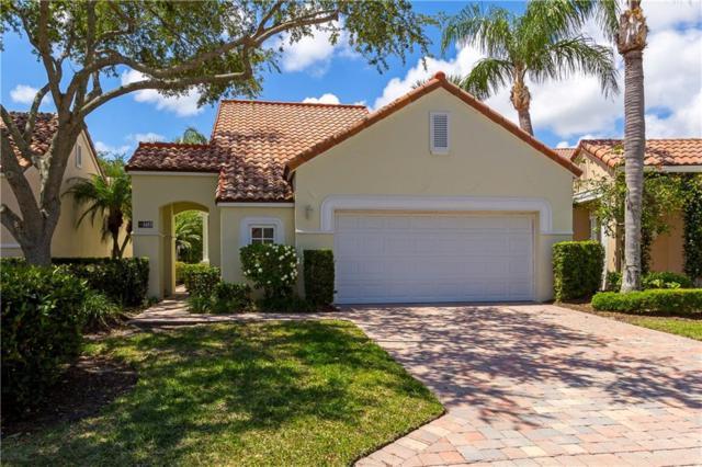 1653 Victoria Circle, Vero Beach, FL 32967 (#221916) :: The Reynolds Team/Treasure Coast Sotheby's International Realty
