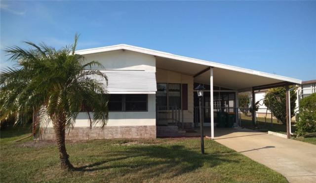 936 Frangi Pani Drive, Barefoot Bay, FL 32976 (MLS #221941) :: Billero & Billero Properties