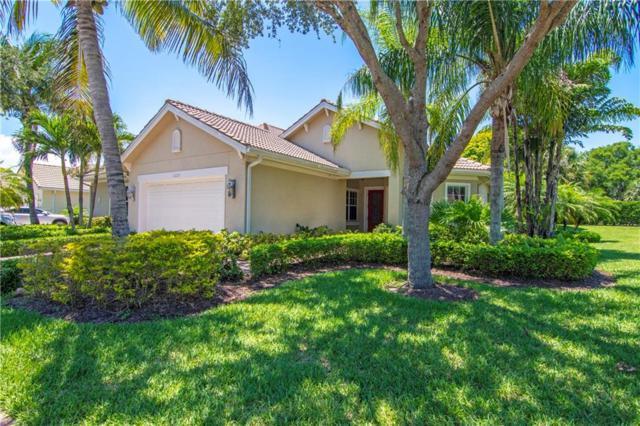 2223 Falls Circle, Vero Beach, FL 32967 (#221946) :: The Reynolds Team/Treasure Coast Sotheby's International Realty