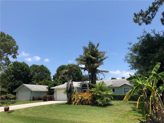 3541 Dellamano Street, Port Saint Lucie, FL 34953 (#221958) :: The Reynolds Team/Treasure Coast Sotheby's International Realty